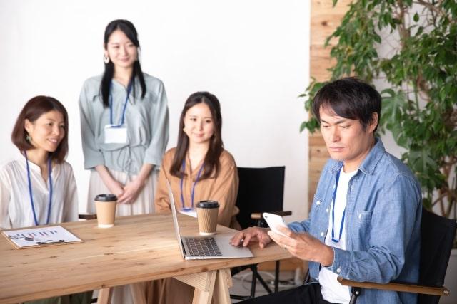 【学ぶべきポイント】チーム開発の仕事を意識して学ぶこと